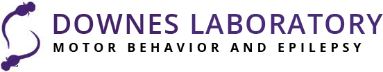 Downes Laboratory Logo