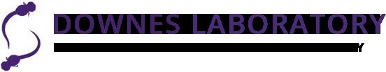 Downes Laboratory Logo